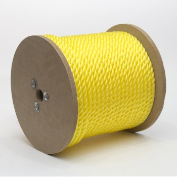 3/4in. X100ft. Poly Rope