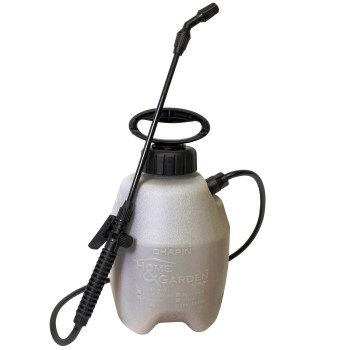 Home & Garden Poly Sprayer ~ Gallon