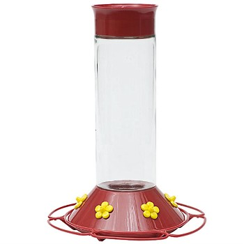 Hummingbird Feeder ~ 30oz Capacity