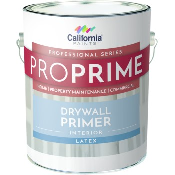California Prod/grayseal 54400-1 1g Wh Latex Primer