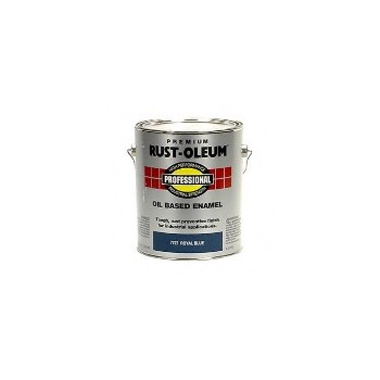 Rust-Oleum 7727402 Protective Enamel Paint, Royal Blue ~ Gallon