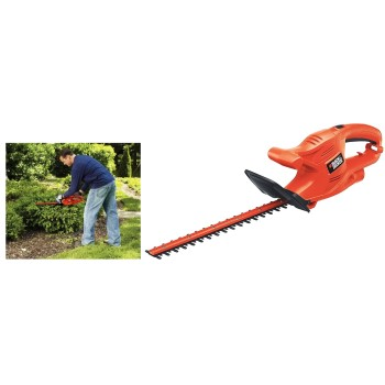 Electric Hedge Trimmer ~ 16""