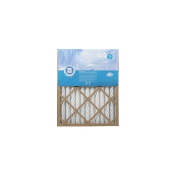 Ppa Industries Inc 218301 18x30x1 Pleated Filter
