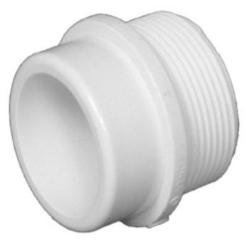 1-1/2 X1-1/4 Spgxm Fit Adapter