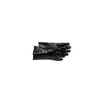 Boss 8712 PVC Coated Gloves - Lined - 12 inch