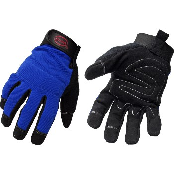 Xlrg Leather Palm Glove