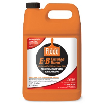 Flood E-B Emusla Bond ~ Quart