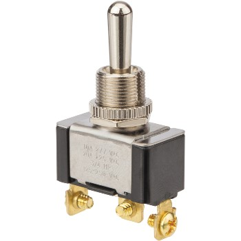 Toggle Switch~20amp