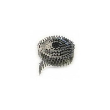 Coil Siding Nails, 15 degree ~ 2 1/2""