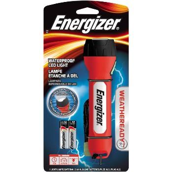 Energizer WRWP21E Waterproof LED Flashlight