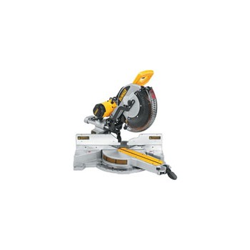 12 inch Double-Bevel Comp Miter Saw