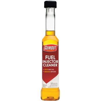 6oz Fuel Inj Cleaner