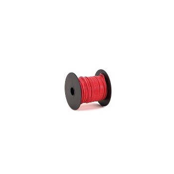 Primary Wire, Red 16 Guage