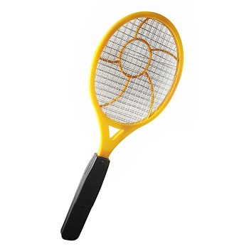Racket Bug Swatter ~ Battery Powered