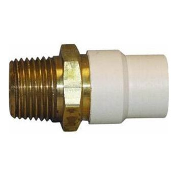 3/4 Cpvc Trans Adapter