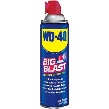 18oz Wd40 Big Blast