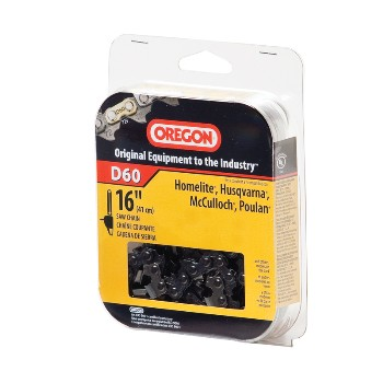Oregon D60 16in. D(72v) Vanguard Chain