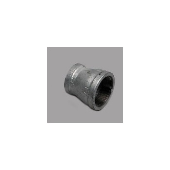2x11/2 Galv Red Coupling