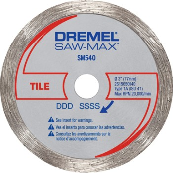 Saw-Max Diamond Wheel