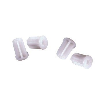 Shepherd 9064 Plastic Furniture Sockets ~ 1/2""