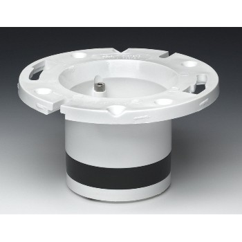 Oatey 43539 Water Closet Flange Replacement