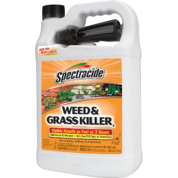 Weed & Grass Killer ~ Gallon
