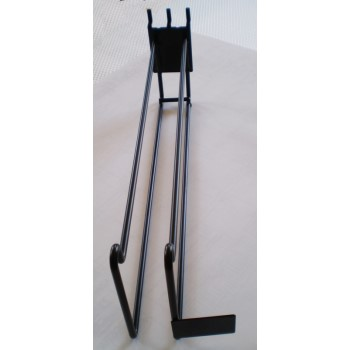 Heavy Duty Broom or Long-Handled Display Hook