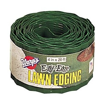 Easy-Edge Lawn Edging