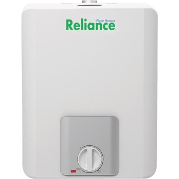 American Water Heater 6-2-EOMS-K Reliance Brand Point-of-Use Electric Water Heater ~ 2.5 Gallon