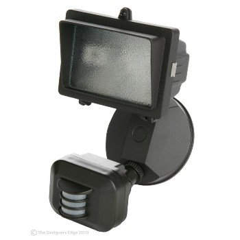150w Sngl Floodlight