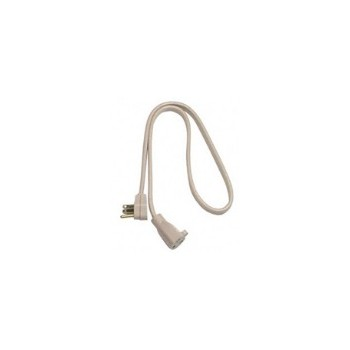 Coleman Cable 03531 Air Conditioner Extension Cord - 3 feet 03531