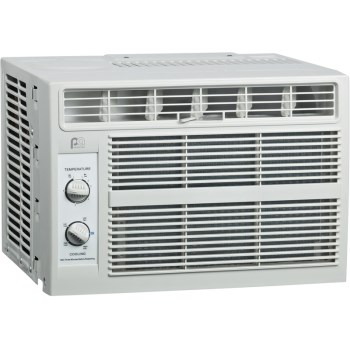 5k Btu Mech Window Ac