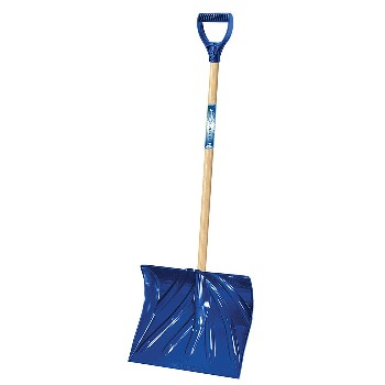 Ames   1627400 Arctic Blast Snow Shovel ~ 18""
