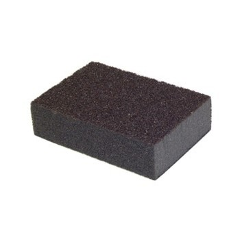 Flexible Sanding Sponge, Medium