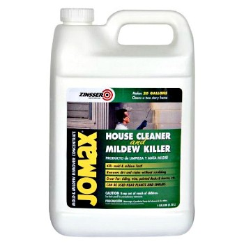 Jomax® House Cleaner/Mildew Killer~Gallon