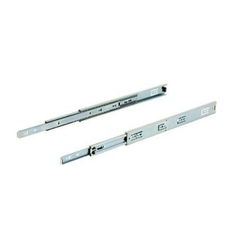Drawer Slide, Anachrome - 12 inch