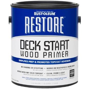 Upc 020066295219 Primers Rust Oleum Restore Fillers And