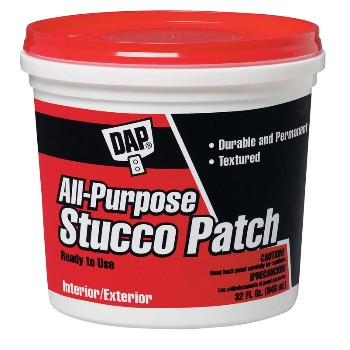 Qt Wh Stucco Patch