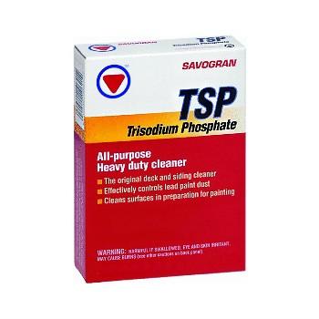 Savogran 10622 Trisodium Phosphate, TSP ~ 4.5 Lbs