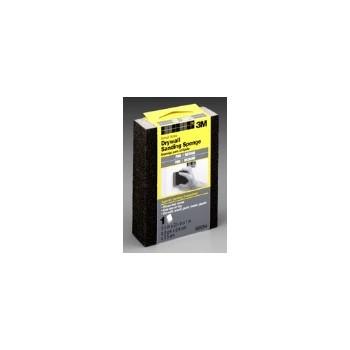 3M 05113153737 Sanding Sponge - Drywall - 3.75 x 2 5/8 x 1 inch