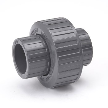 2in. Sch.80 Pvc Union