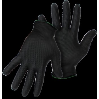 Xl 8 Mil Nitr Gloves