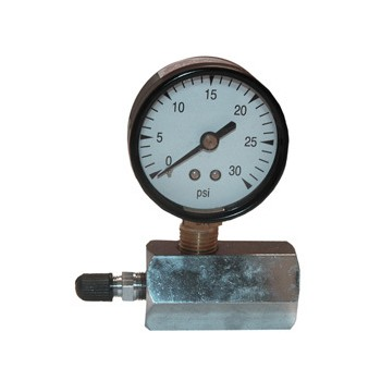 Larsen 13-1903 Gas Test Gauge