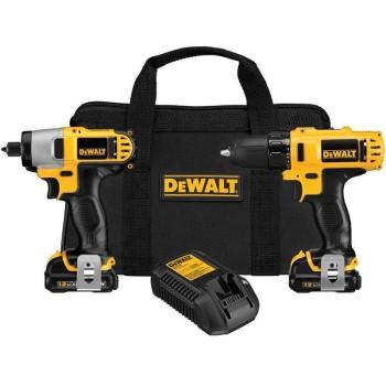 DeWalt DCK211S2