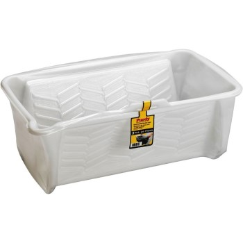 Dual Roll-Off Bucket Liners, 5 Gallon Capacity ~ 18""
