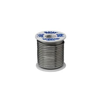 Oatey 21212 Solder, Leaded Wire - Rosin Core - 40/60 - 1 lb Spool