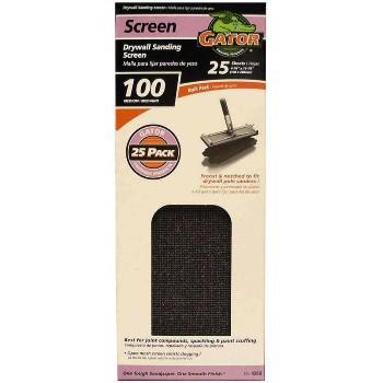 Ali Industries 4259 4x11 100 Sanding Screen