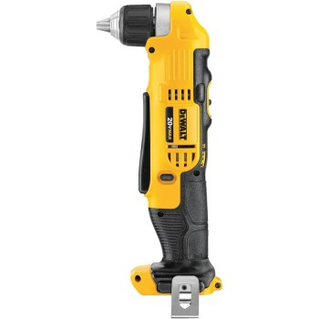 20v Right Angle Drill