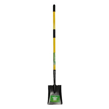 Lh Sq Point Shovel