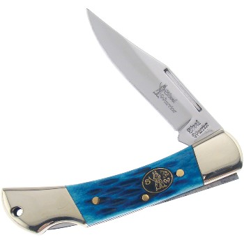 3in. Blue Bone Knife